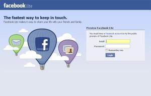 techcure-facebook-lite-screenshot-3